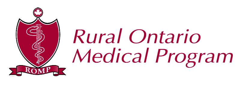 Rural Ontario Medical Program (ROMP)